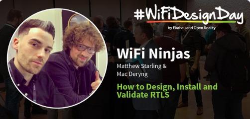 WiFi Ninjas